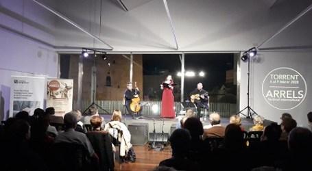 Mozart  vs  Martín y Soler hacen viajar al siglo XVIII a un Antic Mercat abarrotado en el primer concierto del festival Arrels