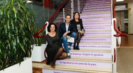 Mislata inaugura las XXXIII Jornadas de la Mujer por la Igualdad