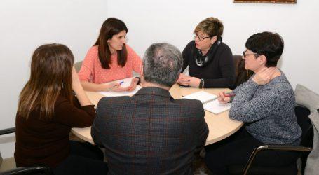 La Regidoria d'Economia duplica la subvenció per a l'Associació de Comerç de Paiporta