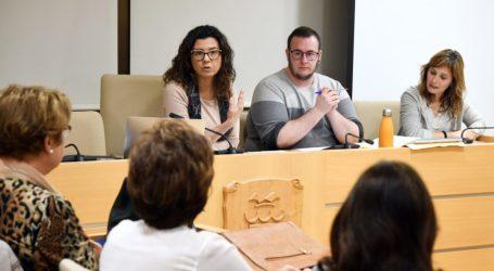 El Consell de la Dona de Paiporta portarà endavant la proposta de feminitzar els noms dels carrers