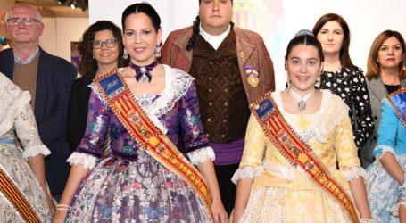 Paiporta dóna inici a les seues Falles amb la inauguració de L'Exposició del Ninot