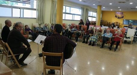 Comienza el festival «Arrels», música y tradición en Torrent