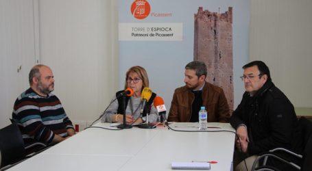 La Generalitat destina 8 milions d'euros per a educació, habitatge i medi ambient a Picassent