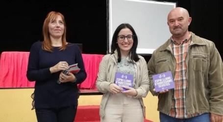El Ayuntamiento y las entidades festeras  de Paterna se unen en la lucha por la igualdad de género