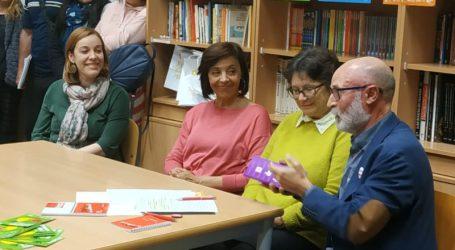 L'Escola d'Adults de Catarroja acull un any més el Curs de Voluntariat pel valencià