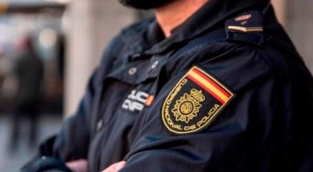 La Policía Nacional detiene a una mujer tras hurtar al descuido 1.000 euros a una persona de avanzada edad