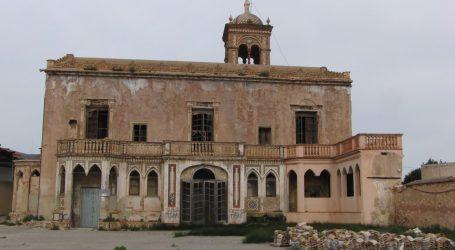 El palauet de Nolla obrirà les portes a la primavera