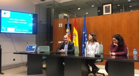 Massamagrell presenta a la ciudadanía el Pacto de las Alcaldías por el Clima y la Energía