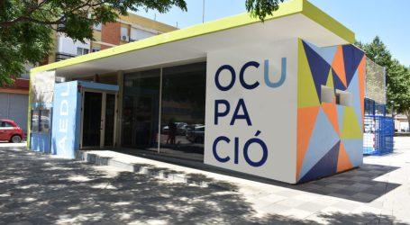 Alfafar y Caixa Popular preparan un convenio con ventajas para emprendedores y comerciantes
