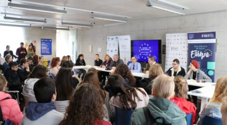 Quart de Poblet participa en la difusión del proyecto europeo YOUROPE