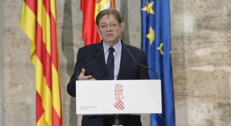 Puig anuncia la llegada el martes de dos aviones de China con material necesario