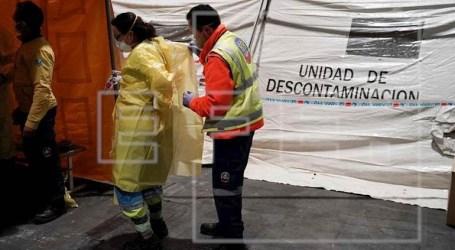 Cifras: 33.089 casos de coronavirus en España, 4.517 más que hace 24 horas, el 12 % sanitarios