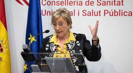 Nueve fallecidos y 107 nuevos casos de coronavirus en la Comunitat Valenciana