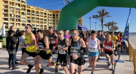 La VI Carrera Popular 7K Port Saplaya abre inscripciones de su recorrido solidario en la costa de Alboraya