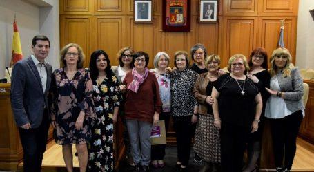 Burjassot premia a diez mujeres emprendedoras en el marco de la Semana de la Mujer