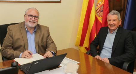 La Generalitat ofrecerá asesoramiento técnico a personal técnico cualificado del Ayuntamiento de Albuixech