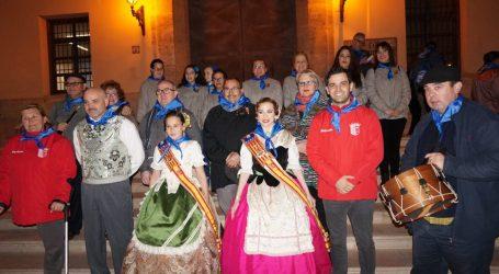 Paterna celebra la tradición de la Nit d'Albaes este fin de semana