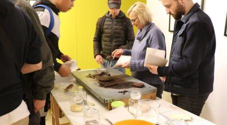 El Museu Comarcal de l'Horta Sud participa en un proyecto internacional para fomentar el diálogo intercultural entre estudiantes