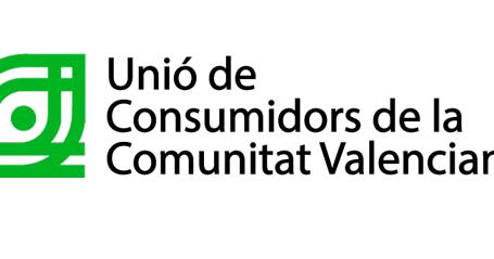 La Unión de Consumidores facilita un formulario para solicitar la suspensión de la contratación de servicios