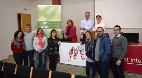 El ACCO creará un observatorio industrial y un 'hub' de empresas que dinamicen la actividad económica en la comarca