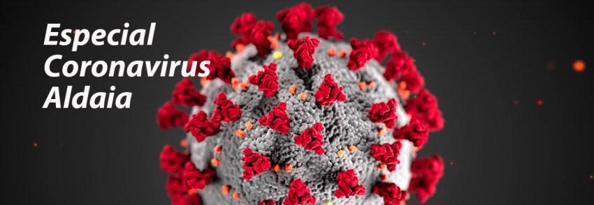 Especial Coranavirus Aldaia