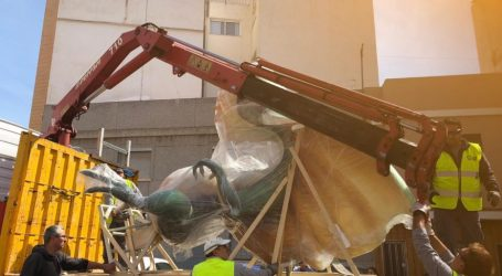 Paterna decide llevar sus monumentos a naves de Fuente del Jarro