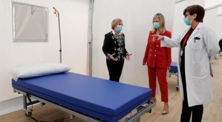 La Comunitat propondrá hacer la desescalada por departamentos de salud