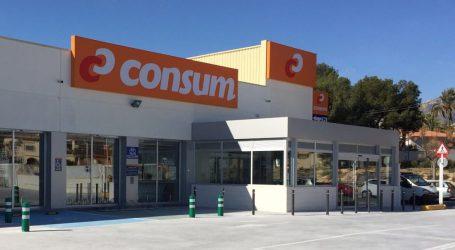 Consum reparte 8,1 millones de euros en cheques regalo  a sus socios-clientes entre marzo y abril