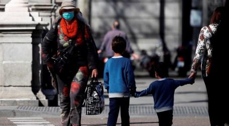 Cómo salir con los niños a la calle sin riesgo