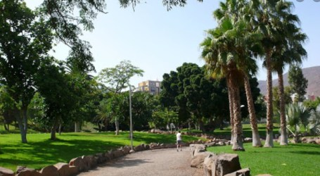 Los parques de Burjassot abren el domingo 26 de abril, con especiales normas de uso para respetar el distanciamiento social
