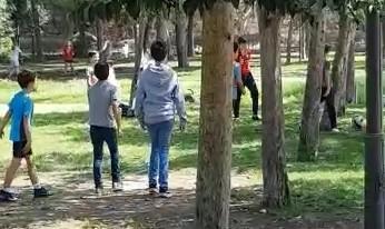 València avisa: «lo que no funcione se dará marcha atrás»