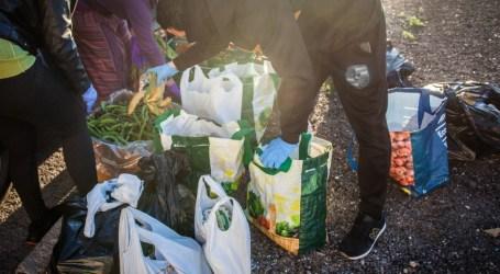Se crea un banco de alimentos en Aldaia y el Barrio del Cristo