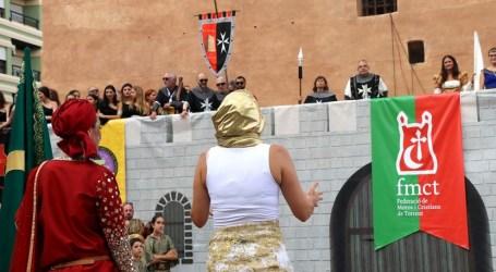 Suspendidas las fiestas de Moros y Cristianos de Torrent este año