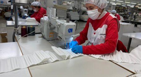 La Mancomunitat de l'Horta Sud coordina la compra de 350.000 mascarillas para los ayuntamientos de la comarca