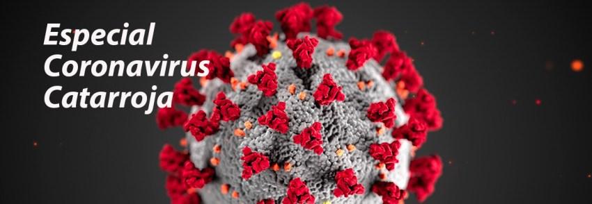 Especial Coranavirus en Catarroja