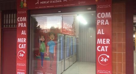 El comercio local de Aldaia ofrece servicios especiales ante la crisis del Coronavirus