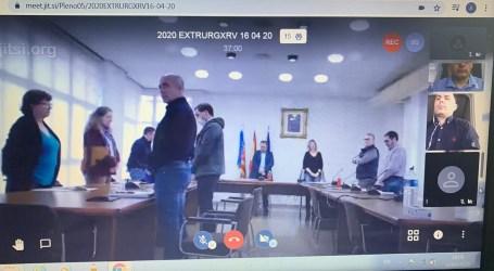 El PP de Xirivella pide un minuto de silencio y banderas a media asta por las víctimas del coronavirus