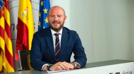 La Diputació inyecta 300.000 euros en el pequeño comercio para ayudar al sector a superar la crisis