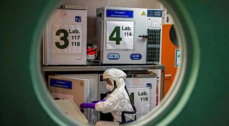 Por primera vez, ningún fallecido en las últimas 24h en los departamentos de salud l'Horta