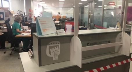 El Ayuntamiento de Paterna amplia y mejora las instalaciones de los servicios sociales municipales