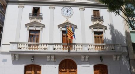 Torrent aprueba el proyecto de restauración de la fachada de la Casa de la Cultura
