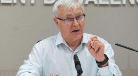 L'Ajuntament de València suspèn de manera definitiva la taxa de taules i cadires durant 10 mesos de  2020