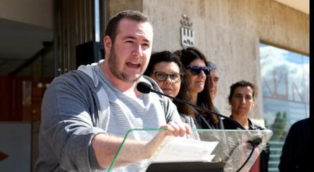 Paiporta posa en marxa una campanya amb motiu del dia contra la LGTBIfòbia