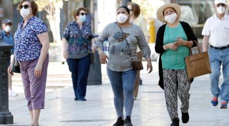 El 79% de los municipios de l'Horta han tenido brotes de coronavirus