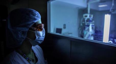 El Ejército prueba un nuevo proyecto en Manises para desinfectar con luz ultravioleta