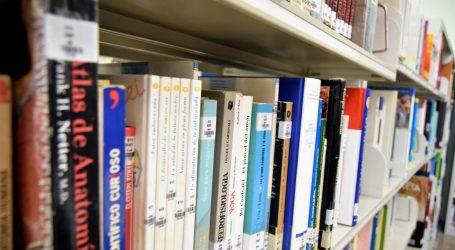 La Biblioteca Municipal de Adultos de Burjassot retoma el servicio de préstamo y devolución