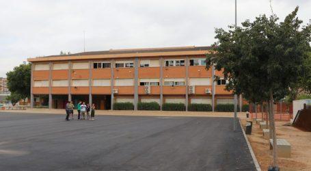 Torrent mejora las infraestructuras de climatización en los centros educativos municipales
