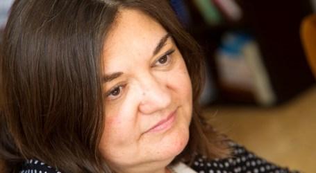 """Eva Zamora, alcaldessa d'Alcàsser: """"Un dels objectius del pressupost serà pal·liar els efectes de la crisi sanitària i econòmica provocada per la Covid-19"""""""