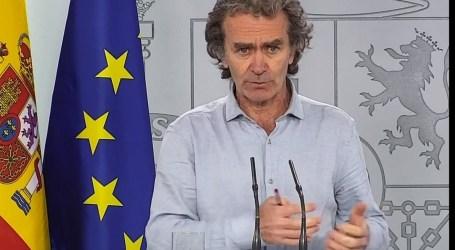 Simón: La Comunitat Valenciana tiene un número no desdeñable de sospechas sin diagnóstico