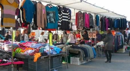Els mercats de venda no sedentària tornen a Manises